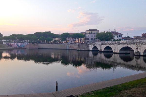 Что посмотреть в Римини: маршрут по старому городу