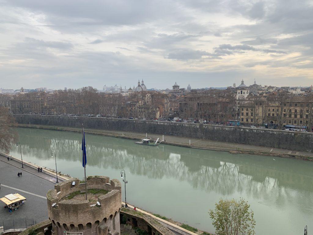 Необычные места Рима: что посмотреть не в первый раз