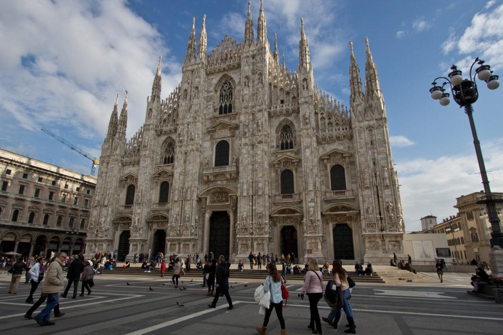 Путеводитель по Милану: транспорт, шопинг, достопримечательности