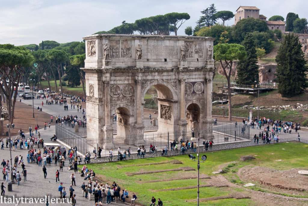 Сколько стоит отдохнуть в Италии