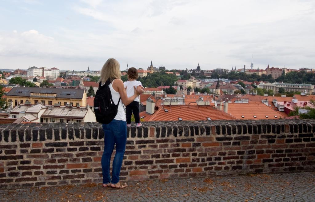 Советы для путешественников с детьми