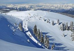 Alpe Cimbra: Folgaria - Lavarone