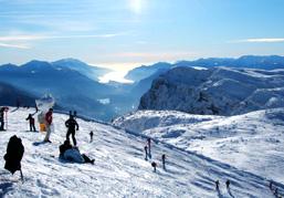 <strong>Paganella Ski</strong>