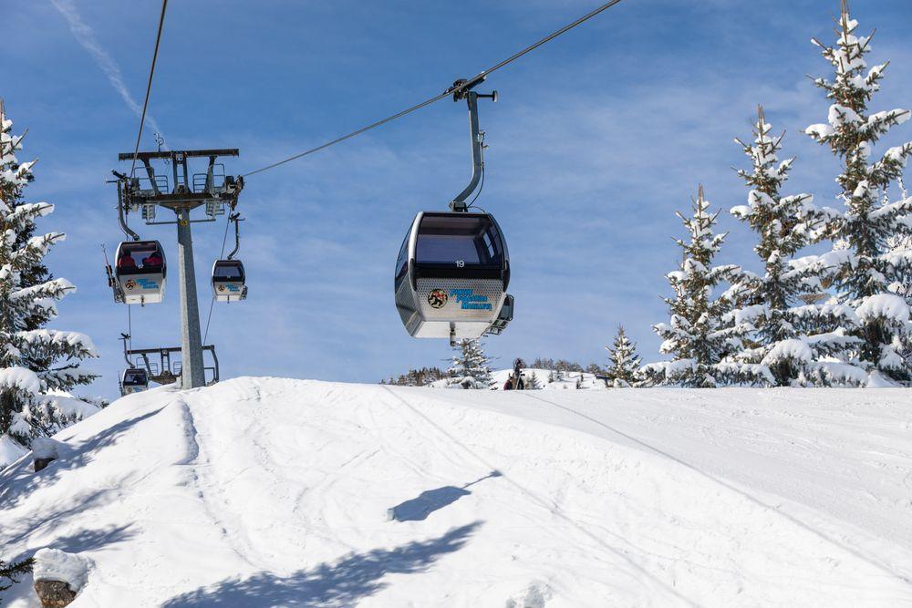 Как самостоятельно организовать поездку на горнолыжный курорт в Италию