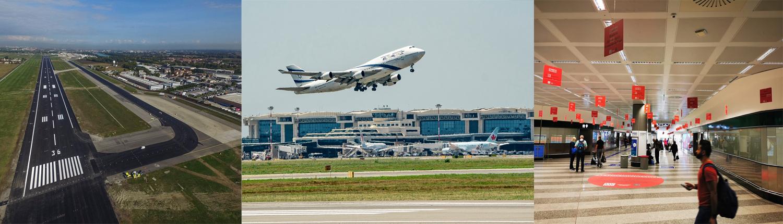 Аэропорт Мальпенса: как добраться до центра Милана