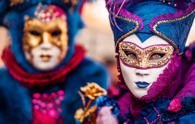 venezia carnival 2020