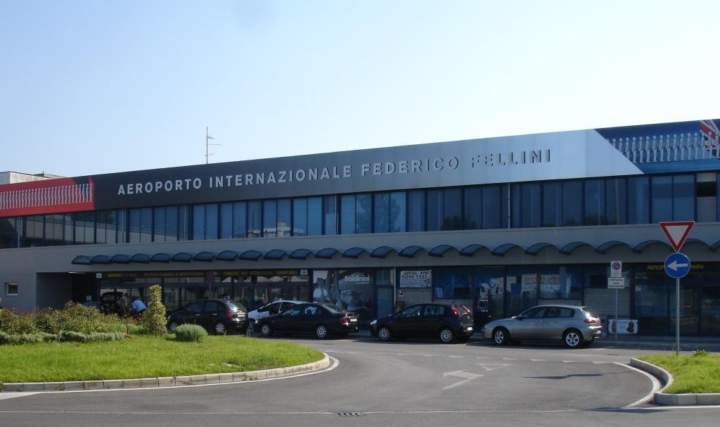 Airport Rimini Miramare